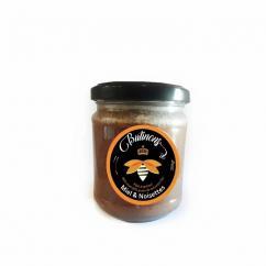 Butinons miel - Pâte à tartiner miel noisettes - Pâte à tartiner - 0.380