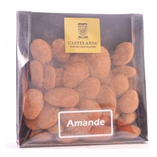 Maison Castelanne - Amandes Valence Cacao - Chocolat