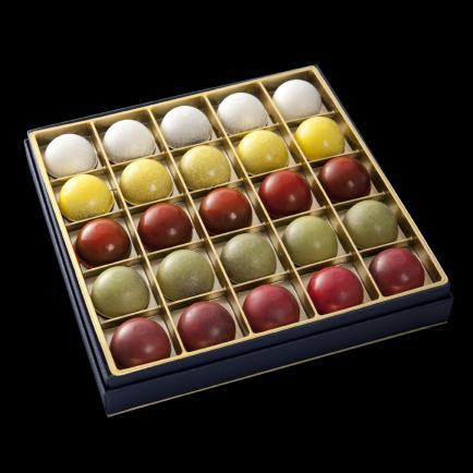 Maison Castelanne - Maitre artisan chocolatier Nantes