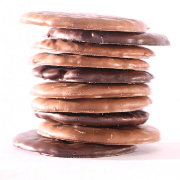 Maison Castelanne - Biscuits Aux Eclats De Caramels Chocolat - Biscuit