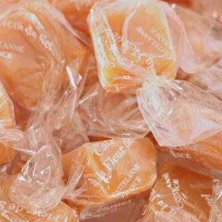 Maison Castelanne - Caramels À La Fleur De Sel - Caramels