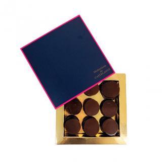 Maison Castelanne - Coffret Distinction - 90 g - Chocolat