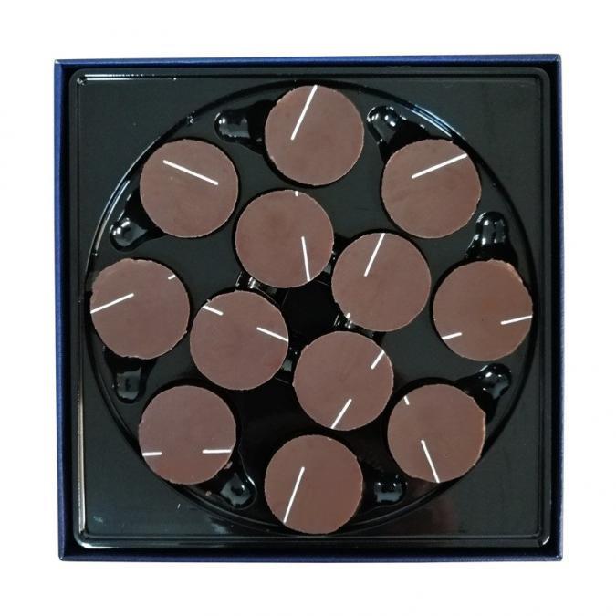 Maison Castelanne - Coffret Le GN - 80 g - Chocolat