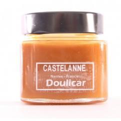 Maison Castelanne - Pâte À Tartiner Caramel À La Fleur De Sel De Guérande - Pâte à tartiner - 4668