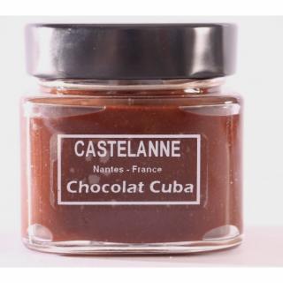 Maison Castelanne - Pâte À Tartiner Chocolat Cuba - Pâte à tartiner - 4668