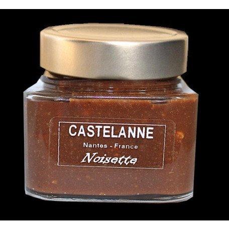 Maison Castelanne - Pâte À Tartiner Noisette - Chocolat