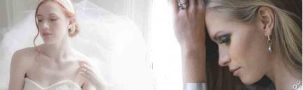 Catherine Marche Bijoux et Joaillerie - Création de bijoux élégants aux lignes épurées en or, argent pierres précieuses et perles de culture