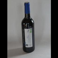 """Domaine Chaluleau Pons - IGP Côtes Catalanes Rouge Cabernet Sauvignon """"La Cuvée de Thomas"""" BIO - 2016 - Bouteille - 0.75L"""
