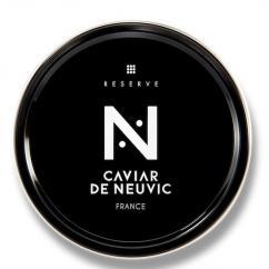 Caviar De Neuvic - Caviar Baeri Reserve 50 gr - Caviar