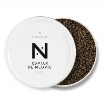 Caviar De Neuvic - Caviar Baeri Signature 100 gr - Caviar