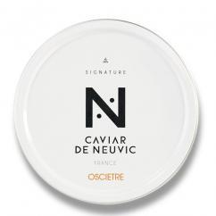 Caviar De Neuvic - Caviar Oscietre Signature 100 gr - Caviar