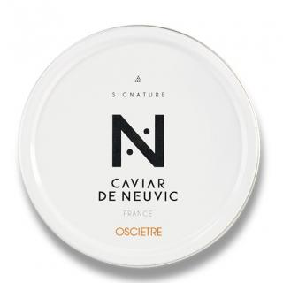Caviar De Neuvic - Caviar Oscietre Signature 30 gr - Caviar