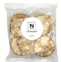Caviar De Neuvic - Minis Blinis par 16 - Blinis