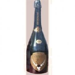 Champagne Philippe de Langoz - Champagne Philippe de LANGOZ Cuvée de Prestige PERLE NOIRE - 2003 - Bouteille - 0.75L