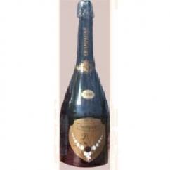 Champagne Philippe de Langoz - Champagne Philippe de LANGOZ Cuvée de Prestige PERLE NOIRE - 2000 - Bouteille - 0.75L