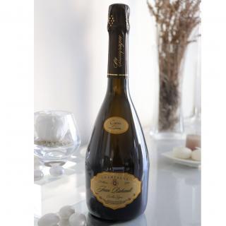 """Champagne Rahault - Vieilles Vignes """"Cuvée Liam"""" - 2015 - Bouteille - 0.75L"""