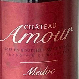 Château Amour - Château Amour 2014 Cru Bourgeois - 2014 - Bouteille - 0.75L