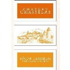 Château Chasselas - MACON-CHASSELAS Vielles Vignes - 2003 - Bouteille - 0.75L