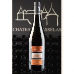 Château Chasselas - MACON ROUGE Vieilles Vignes 2008 - 2008 - Bouteille - 0.75L