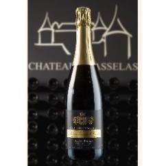 Château Chasselas - ROUGE BAISER - 1982 - Bouteille - 0.75L