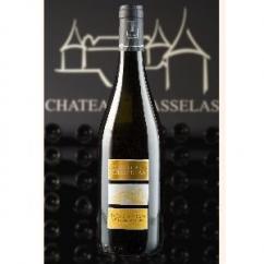 Château Chasselas - SAINT VERAN Vieilles Vignes 2010 - 2010 - Bouteille - 0.75L