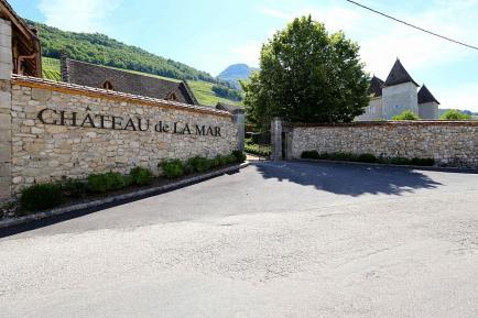 Château de la Mar - Venez découvrir notre grande variété de vins !