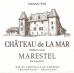 Château de la Mar - Logo