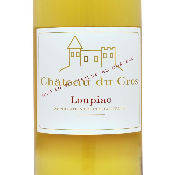 Château du Cros - Château du Cros 2012 - 2012 - Bouteille - 0.75L