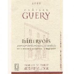 Château Guery - Les Eolides - 2003 - Bouteille - 0.75L