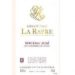 CHATEAU LA RAYRE - CHATEAU LA RAYRE - 2012 - Bouteille - 0.75L