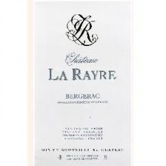 CHATEAU LA RAYRE - CHATEAU LA RAYRE - 2013 - Bouteille - 0.75L