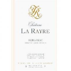 CHATEAU LA RAYRE - CHATEAU LA RAYRE - 2010 - Bouteille - 0.75L