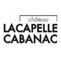 Château Lacapelle Cabanac - COFFRET DECOUVERTE - CAHORS - 1982 - Bouteille - 0.75L