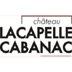 Château Lacapelle Cabanac - COFFRET DECOUVERTE - cahors & vin de pays du Lot - 1982 - Bouteille - 0.75L