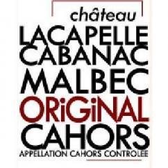 Château Lacapelle Cabanac - MALBEC ORIGINAL - 2007 - Bouteille - 0.75L