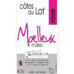 Château Lacapelle Cabanac - Moelleux - 1982 - Bouteille - 0.75L