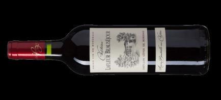 Château Lafleur Beauséjour - « La palette d'arômes et la diversité des saveurs »