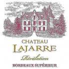 Château Lajarre - Venez découvrir nos vins en appellation Bordeaux Supérieur et Castillon Côtes de Bordeaux !