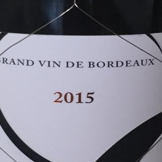 Château Lalaudey - CHATEAU LALAUDEY - 2015 - Bouteille - 0.75L