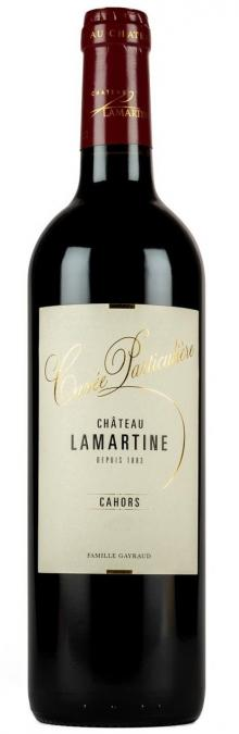 Château Lamartine - Cuvée Particulière - 2016 - Bouteille - 0.75L