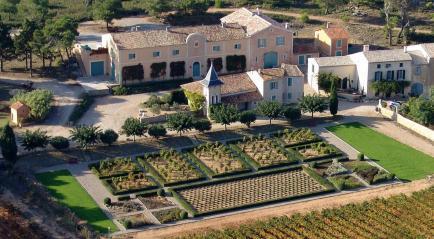 Château Laquirou - Venez découvrir nos vins  BIO  de la Clape