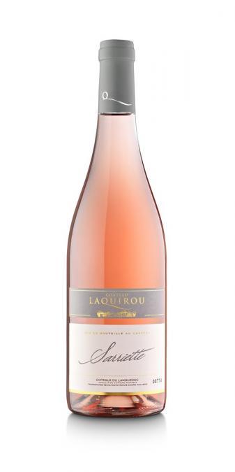Château Laquirou - Sarriette - rosé - 2018 - Bouteille - 0.75L