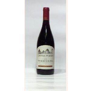 Château Portier - Bourgogne - rouge - 2006 - Bouteille - 0.75L