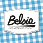 Chips BELSIA - Chips artisanales de Beauce, cuites au chaudron