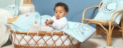 CHOUCHOUETTE - Accessoires bébé fabriqués en Normandie