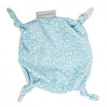 CHOUCHOUETTE - Doudou plat Constellation bleu - Doudou (bébé)