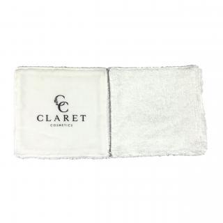Claret Cosmetics - Lingette démaquillante lavable - Lingette