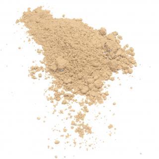 Claret Cosmetics - Poudre libre beige doré - Poudre libre