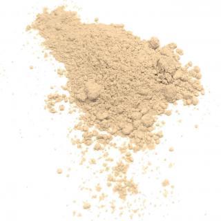 Claret Cosmetics - Poudre libre beige sablé - Poudre libre