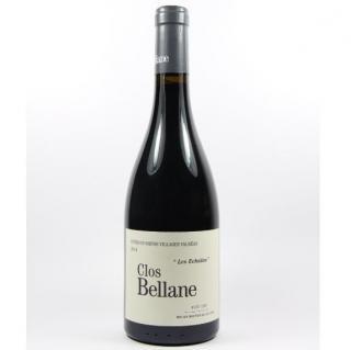 """Clos Bellane - Clos Bellane """"Les Echalas"""" - 2016 - Bouteille - 0.75L"""